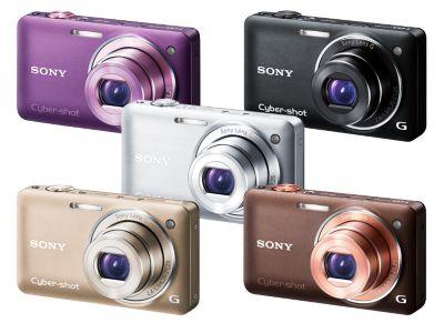 Sony WX5