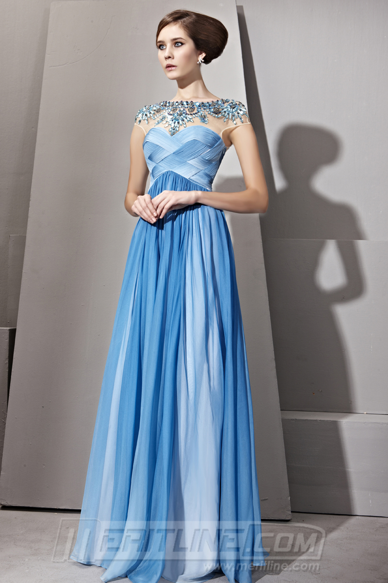 Evening Gown Fashion Trends 2013 – Meritline.com – CLOSED