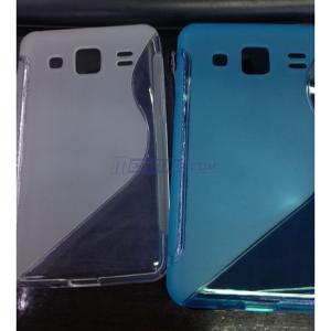 Samsung Galaxy S4 S IV Silicone Case