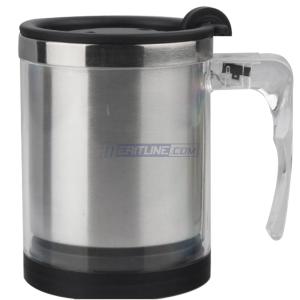 Self Stirring Cup