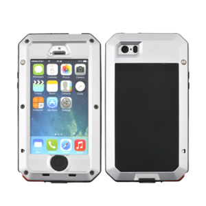 The Ultimate IPhone 5 Protective Case