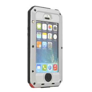 The Toughest IPhone 5 Protective Case