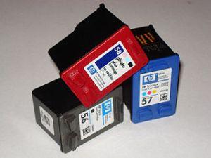 HP Original Ink Cartridges