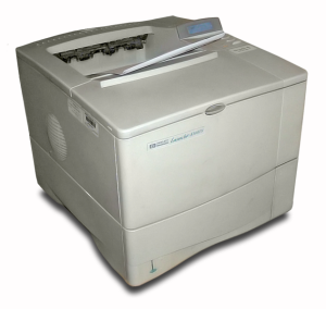Hp-laserjet-printer