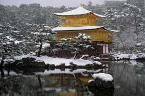 Visit Japan in Winter