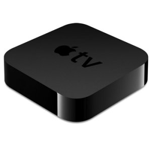 apple tv refurbished