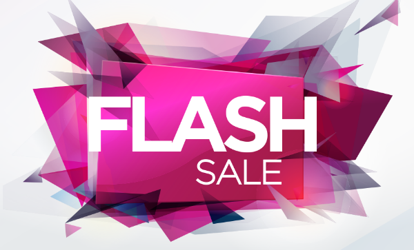 Flash-Sale-Promo