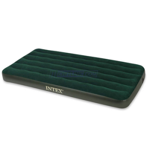 Intex 66967E Prestige Downy Air bed Twin Size 39in x 75in x 8.75in