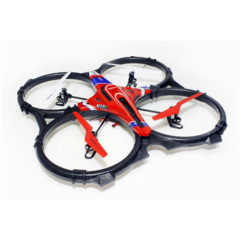 Syma X6 Super Ship 4 Channel 2.4GHz RC Quad Copter w/ Gyro NEW