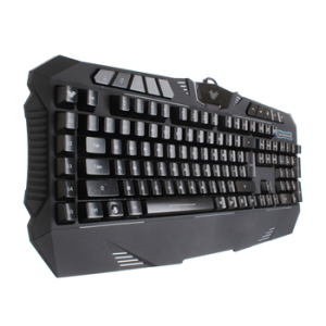 AULA Dzi SI-862 LED Backlight Wired Gaming Keyboard