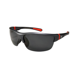 XPower Hard Coated Performance Half Frame Sports Wrap Around Sunglasses
