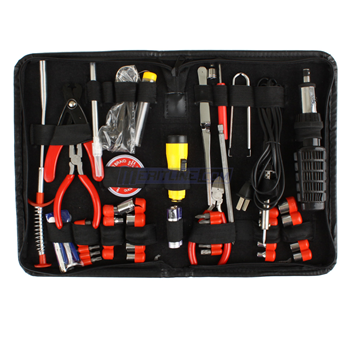 Inland 55 Pcs Computer Tool Kit