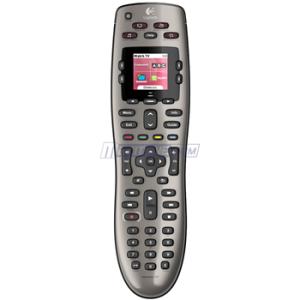 Logitech Harmony 650 Universal Remote Control