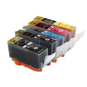 Canon CLI-221 Inkjet Cartridges