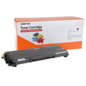 Merax Brother TN360 Compatible High Yield Black Toner Cartridge