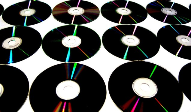 Different Types Of DVD Storage, Cases, And Holders