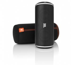 JBL Flip 2 Speaker (Black)