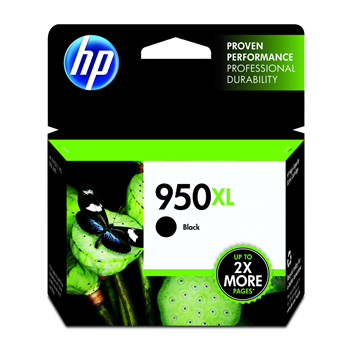 The OEM HP950 Printer Ink Toner for HP Officejet Pro 8610