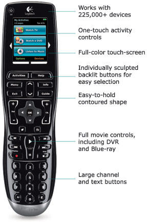 logitech-harmony-one-advanced-remote