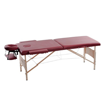 "Merax New 84"" Portable Massage Table"