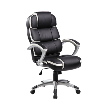 Merax Ergonomics Office Chair Pu Leather Managers Chair